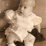 1960's Baby Original